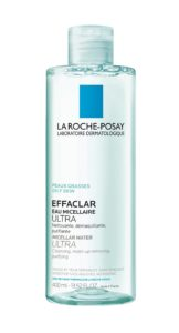 micellair water acne